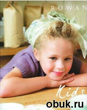 Журнал Rowan. Kids