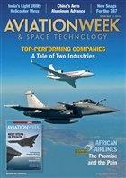 Журнал Aviation Week & Space Technology (27 мая), 2013 / US