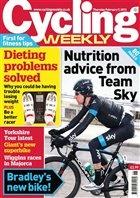 Журнал Cycling Weekly (7 февраля), 2013 / UK