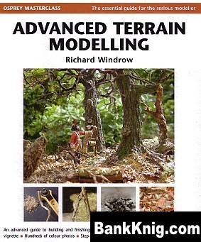 Книга Advanced Terrain Modelling pdf (300 dpi) ~2030x2590 81,2Мб
