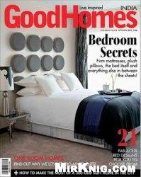 Журнал Good Homes №9 2012