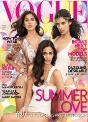 Vogue India - №3 2012