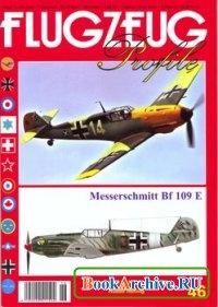 Книга Flugzeug Profile 46: Messerschmitt Bf 109 E.