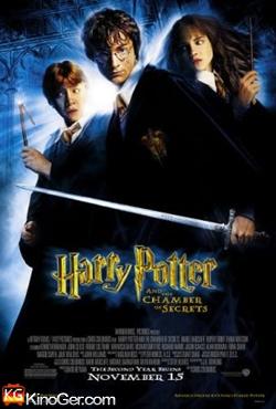 Harry Potter Und Die Kammer Des Schreckens (2002)