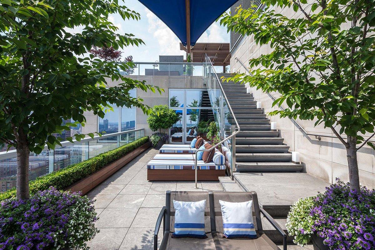 The Laurel, Эдуард Зигель, Эрнесто де ла Торре, пентаус в Нью-Йорке, пентхаус с видом на центральный парк, пентхаус с террасой, квартиры в Ист-Сайде