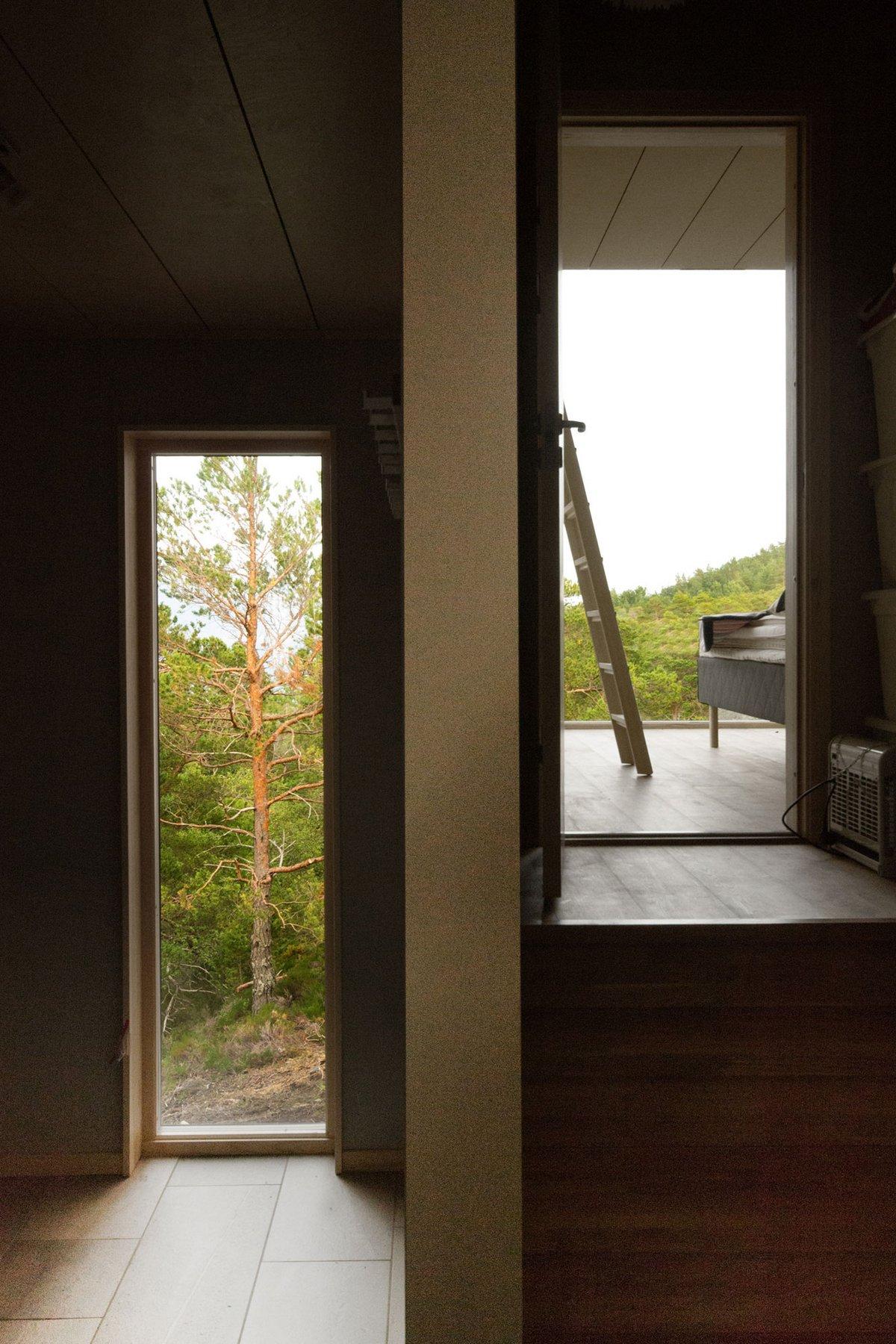 Уютный домик в Норвегии