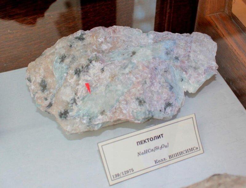 Пектолит