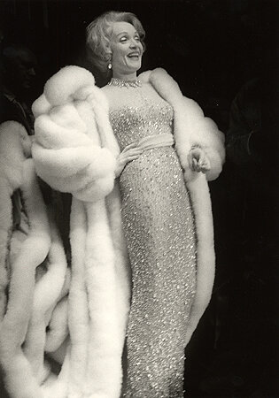 Marlene Dietrich I, Munich, 1960