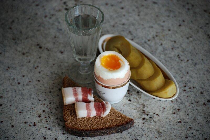 яйца))))