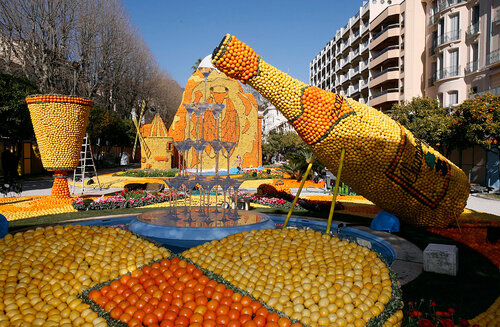 France Lemon Festival