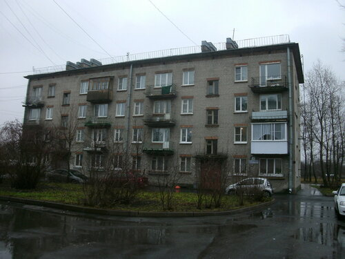 Дорожная ул. 9