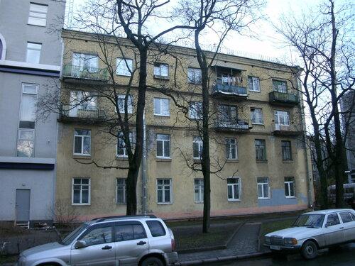 пр. Пархоменко 10