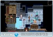 Dungeons of Dredmor (2011/ENG)