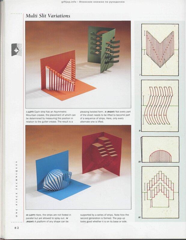 Как сделать объемные открытки своими руками с инструкцией, поздравление