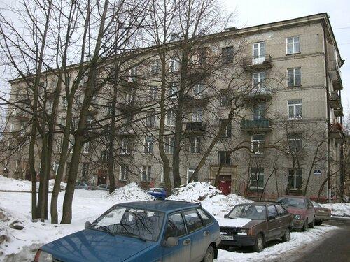 ул. Федосеенко 26