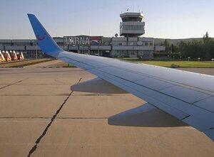 Международный аэропорт Варна