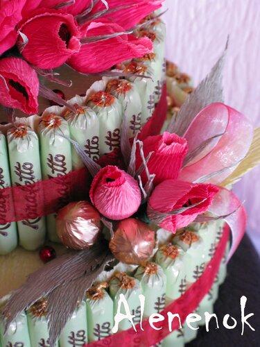 Sweet-дизайн (букеты из конфет, сладкие композиции). 0_5036e_4a50fc1f_L
