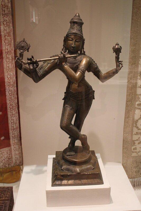 Кришна-Вишну