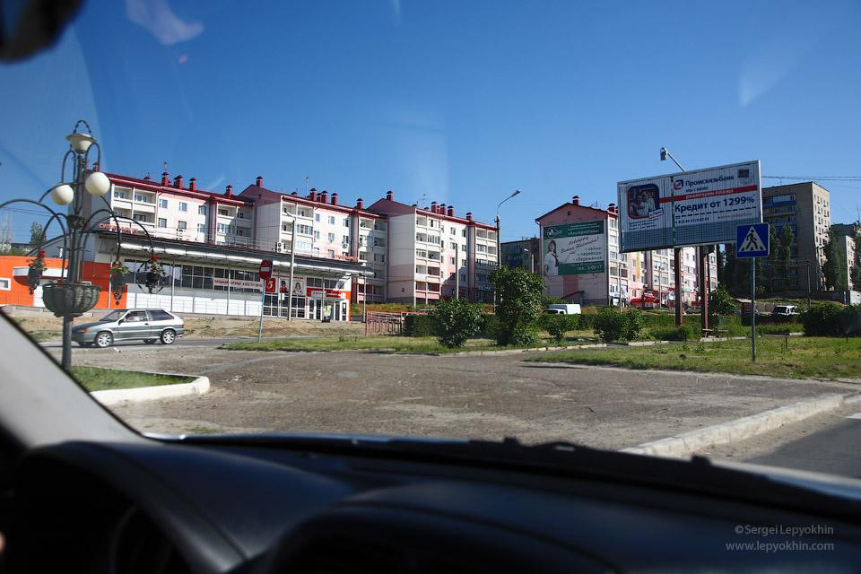 Фотопоездка по Волгоградской области. Город Камышин.