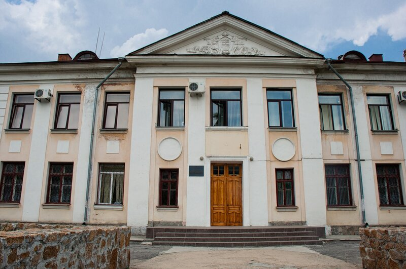 Педагогический колледж №8 Санкт-Петербурга