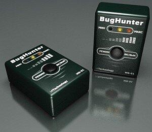 BugHunter Mini - современный индикатор поля от i4Technology