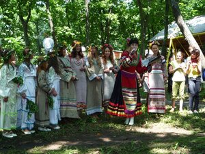 Праздник «День Ивана Купалы» пройдет в Находке
