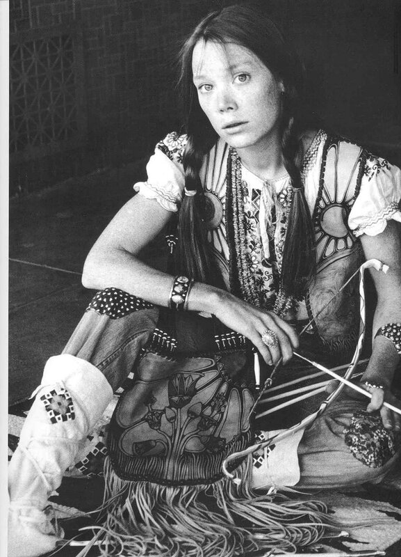 Ellen Graham. The Bad & The Beautiful.