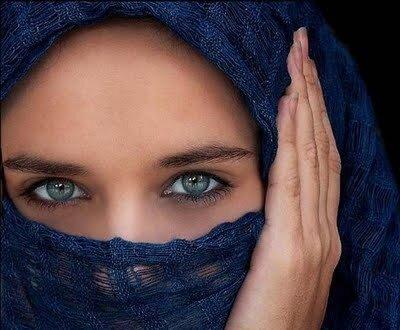 Самые сексуальные женские глаза