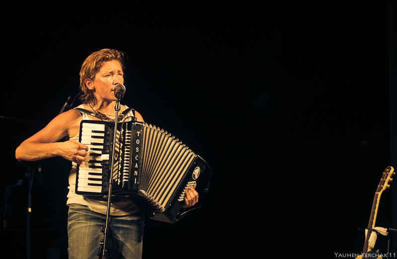 Диана Арбенина, фото
