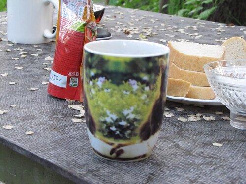 чашка и алкоголизм