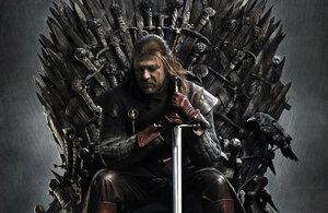 Игра престолов - первый сезон