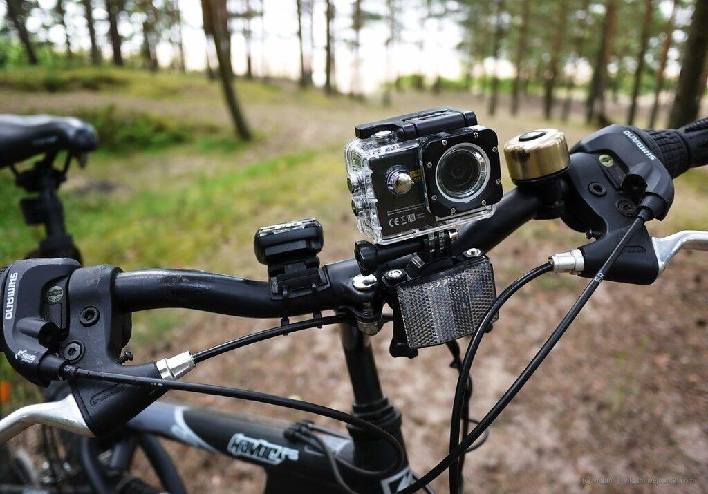 Картинки по запросу Достоинства видеорегистраторов на велосипед