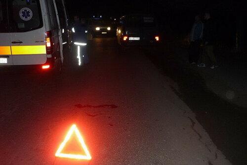 Авария на трассе Бельцы-Кишинев: три человека погибло