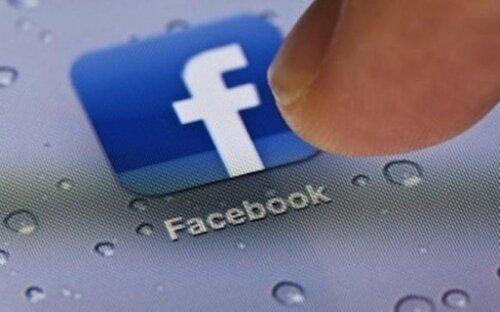 Facebook запустило новое приложение для заказа еды