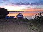 Закат. Красивые фотографии