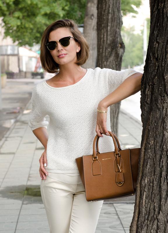 fashion блогер Новосибирск