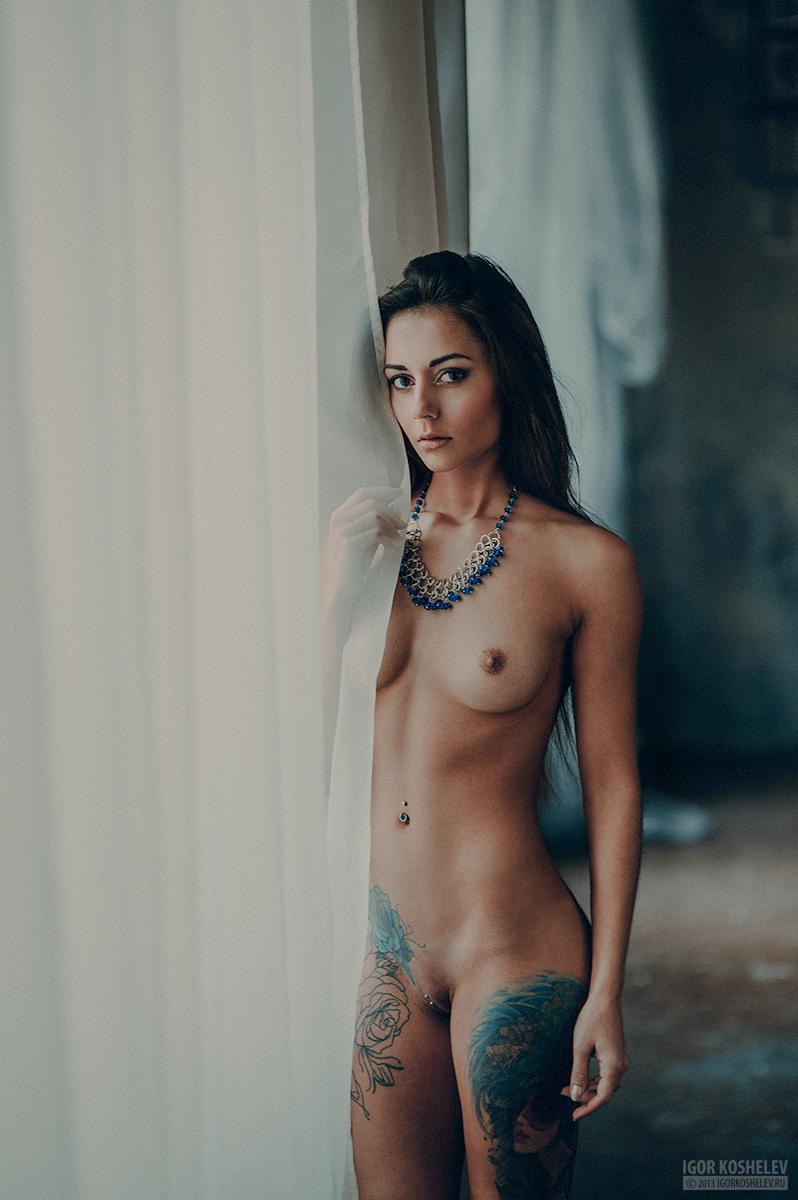 I Love Tattoos by Igor Koshelev