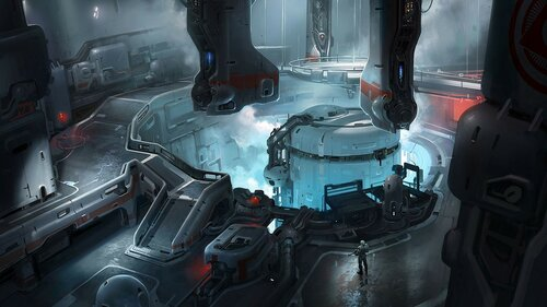 Halo 5 Помаленьку [Drop A Quarter]