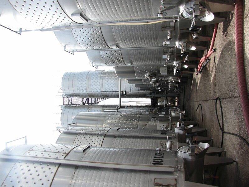 Вино из Логодажа