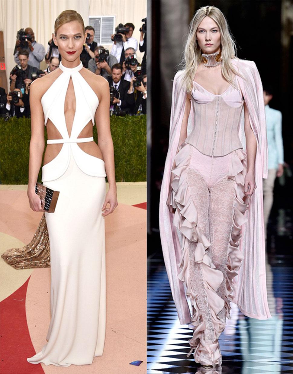 4. Карли Клосс — 10 миллионов долларов Бывшая модель Victoria's Secret заработала большую часть дене