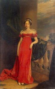 Великая Княгиня Мария Павловна