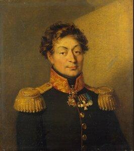 Волков, Михаил Михайлович