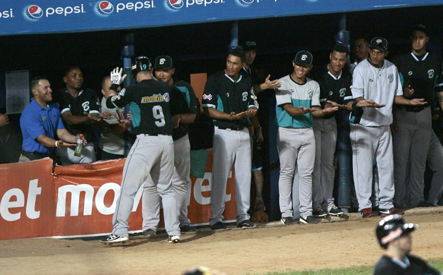 Орлы против Смелых (венесуэльский бейсбол)