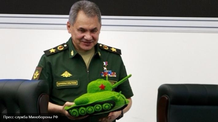Министры обороны стран ШОС усовершенствуют координацию ввопросах безопасности