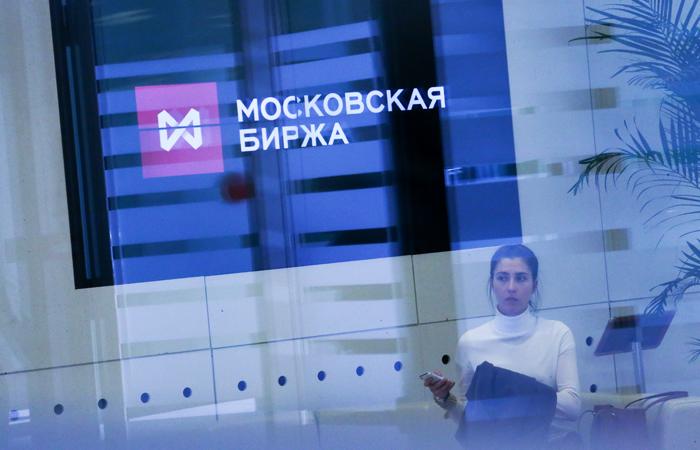 Индекс Московской валютной биржи установил исторический рекорд