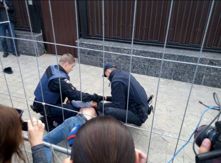 Лукашевич: ОБСЕ незамечает массовые нарушения прав человека Киевом