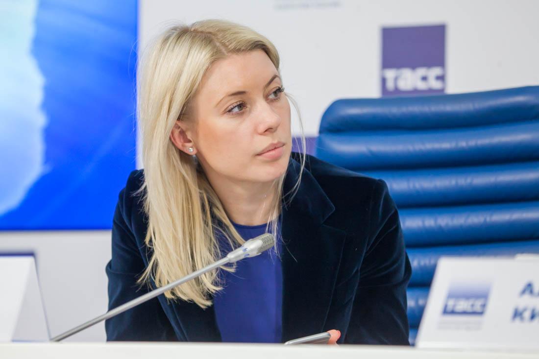 Экс-руководитель Мосгорпарка возглавила Парк Горького в столице России