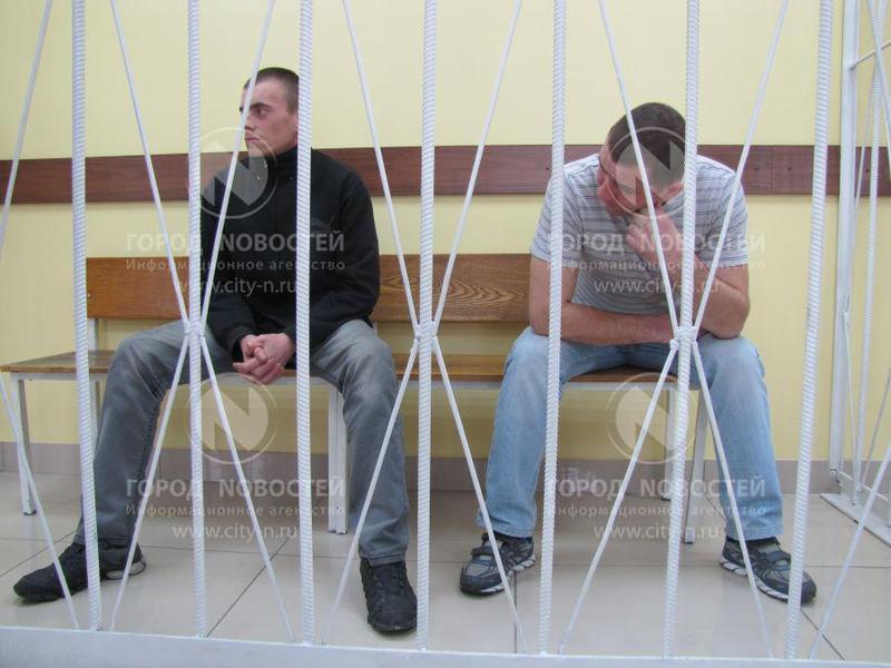 Убившим ичастично съевшим женщину жителям Новокузнецка дали по12 лет