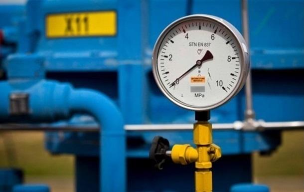Кистион: стоимость нового газопровода наГеническ составит около 220-240 млн грн