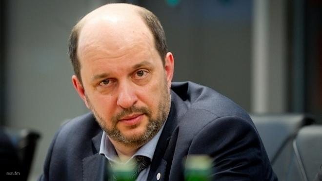 Клименко сказал, что Российская Федерация должна быть готова котключению отмирового интернета